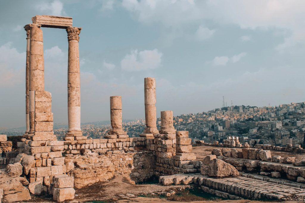 20 Things to Do in Amman, Jordan - Eleonore Everywhere