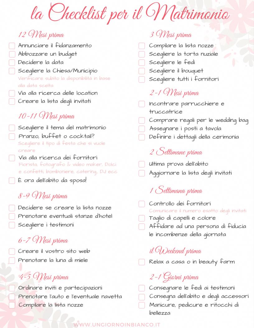 Persona 5 Bouquet Guide : persona, bouquet, guide, Check, #weddingplanninglist, Liste, Controllo, Nozze,, Matrimonio,, Pianificazione, Matrimoni