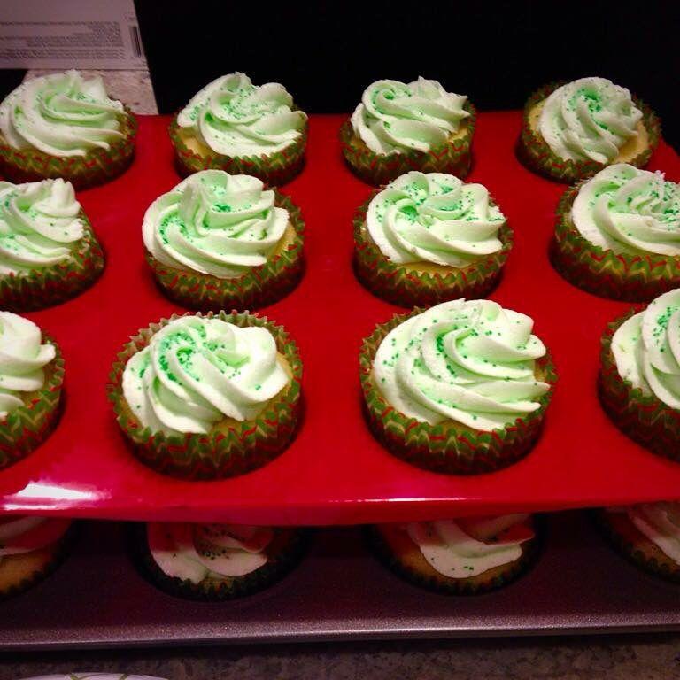 Mountain Dew Cupcakes Mountain Dew Cupcakes Desserts Food