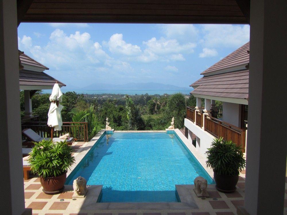 4 BDR Sea View Boh Phut | Koh Samui Luxury Real Estate