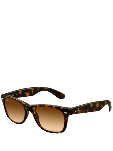 Rayban Gafas 2132 Sole 71051 marrón mujer   accesories   Pinterest 2e970e7efa