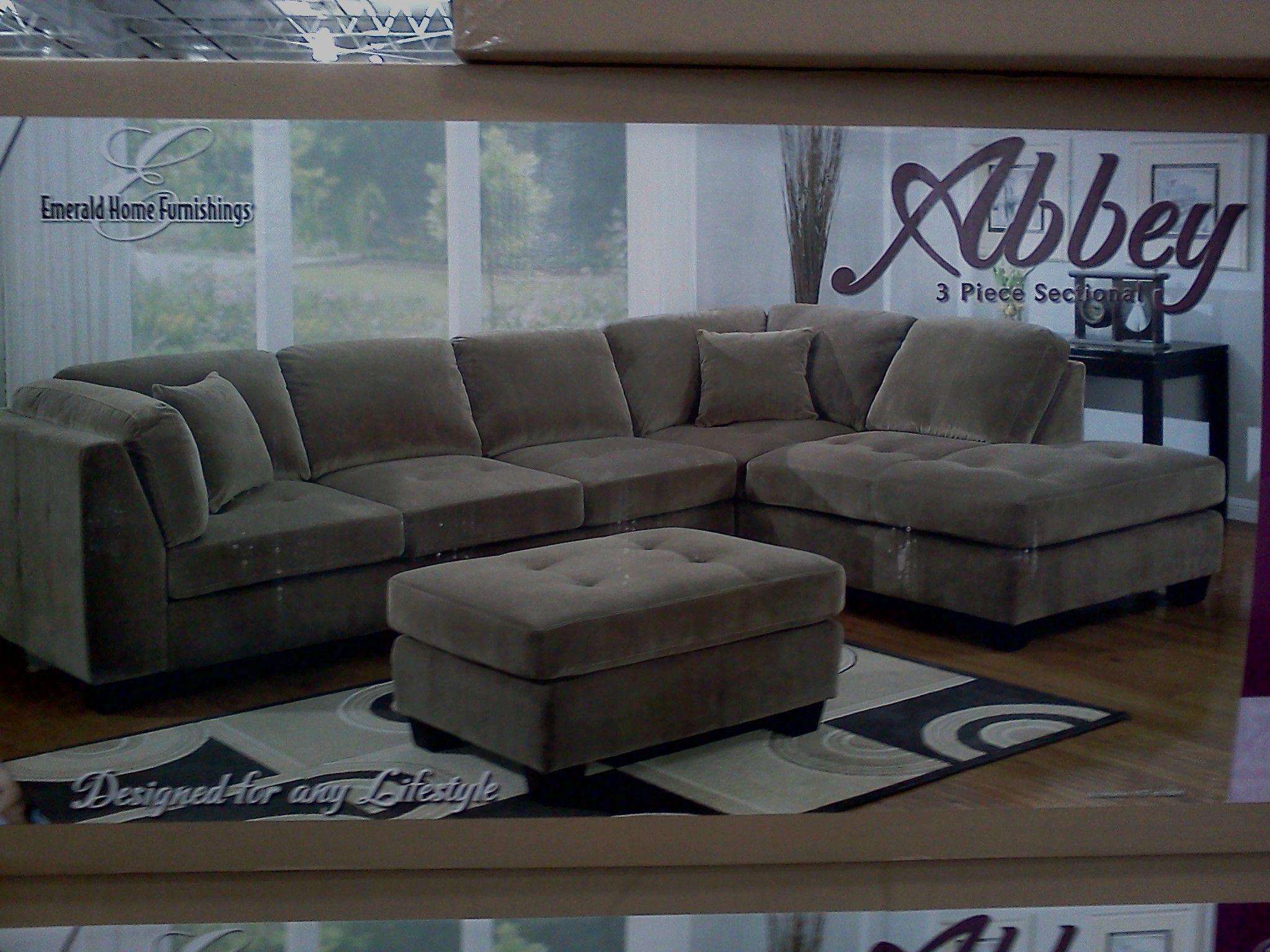 Broyhill Sofa The costco couch I love