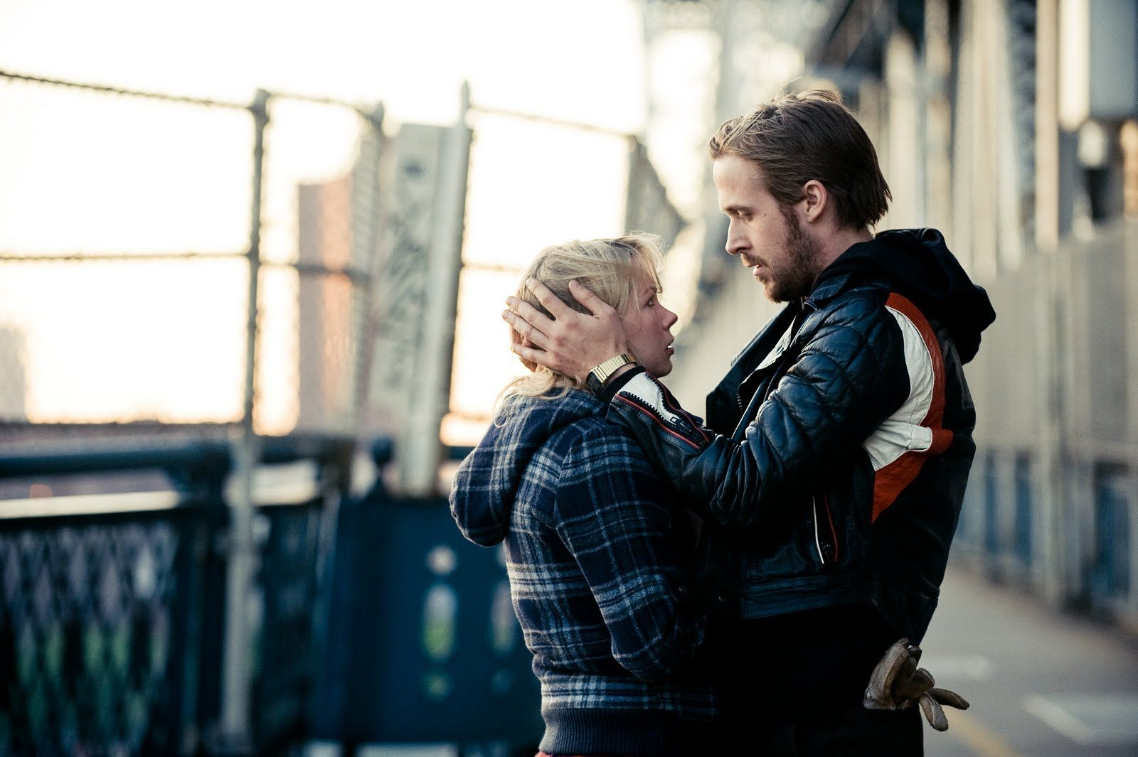 Image result for ryan gosling blue valentine jacket