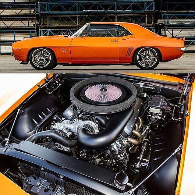 """#repost @detroitspeed """"Ronnie Buhrs Detroit Speed Built"""