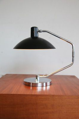 Designer Clay Michie For Knoll Mid Century Lighting Light