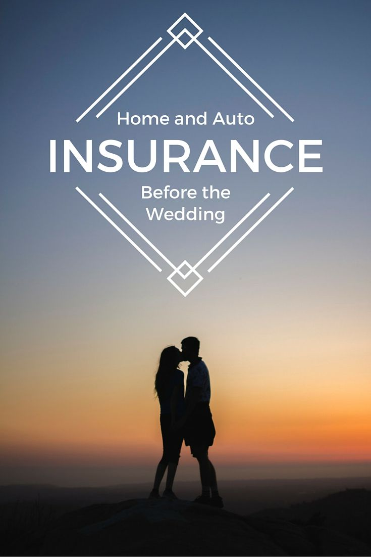 Marriage insurance book