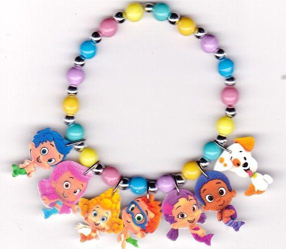 Bubble Guppies | Kinzleigh\'s 3rd Birthday--Bubble Guppies ...