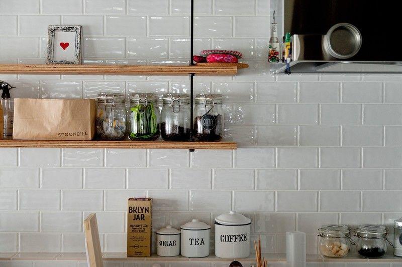 収納 おしゃれなキッチンにするための 見せる収納術 基本の5選