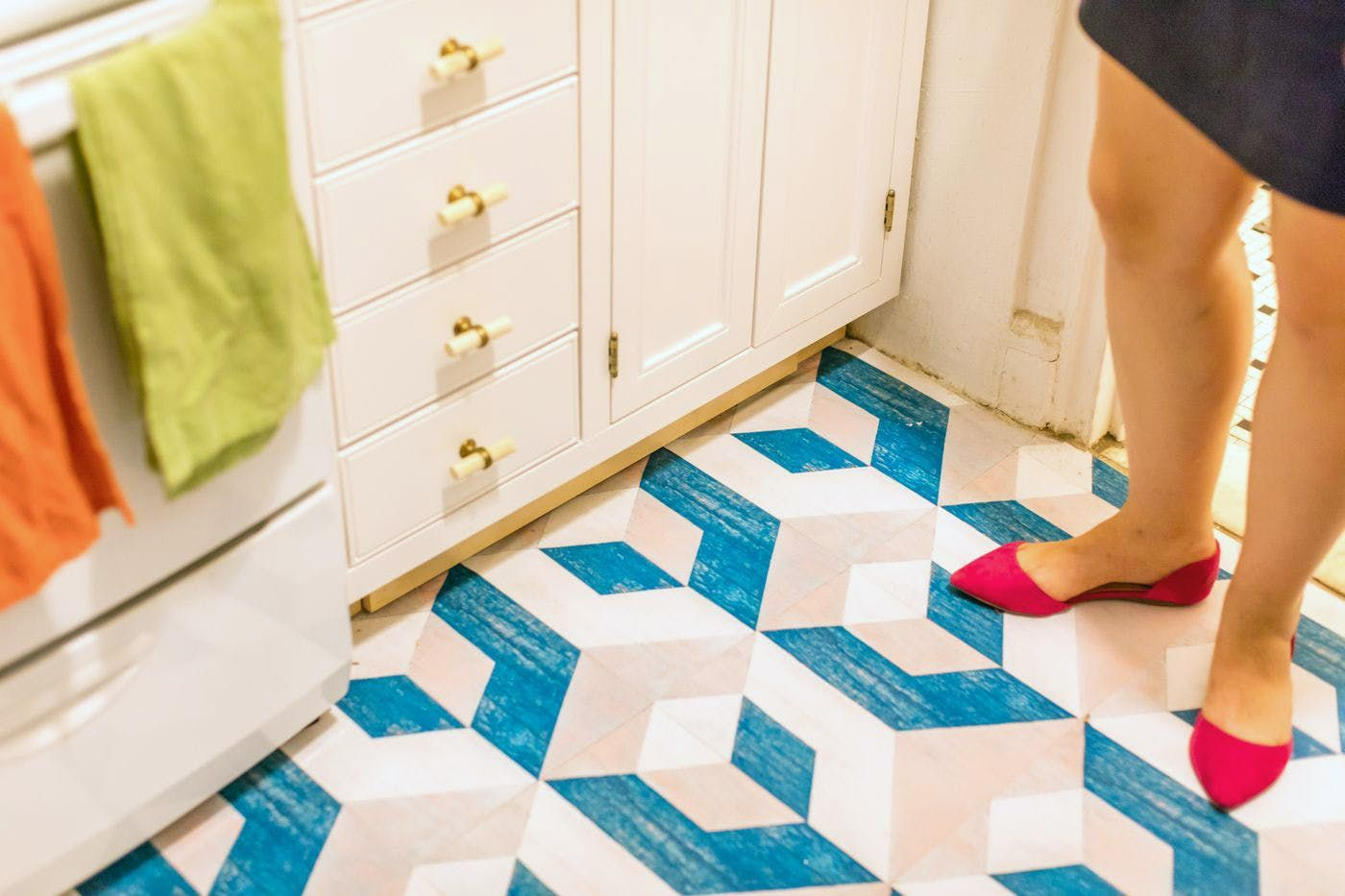 Our Guide To The Best Peel Stick Decorative Tile Decals Tile Decals Decorative Tile Vinyl Tile Flooring