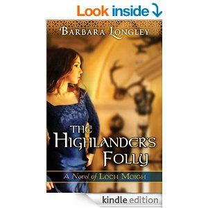#3 - Publication Date: February 3, 2015 A brave fifteenth-century Highlander fiercely devoted to his foster family, Hunter of clan MacKintosh can defeat any man in battle. Thanks to his fae gifts, he can read the intent of his opponents and guess their next moves. But when the faerie Madame Giselle sends Hunter to the present day, he stumbles into a staged battle and rescues a young knight—only to discover that the knight is a woman, and she's anything but a damsel in distress.
