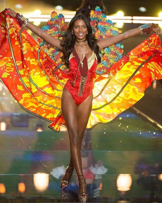 2ebc9de54b jasmine tookes workout routine Jasmine Tookes Workout Routine and Diet Plan