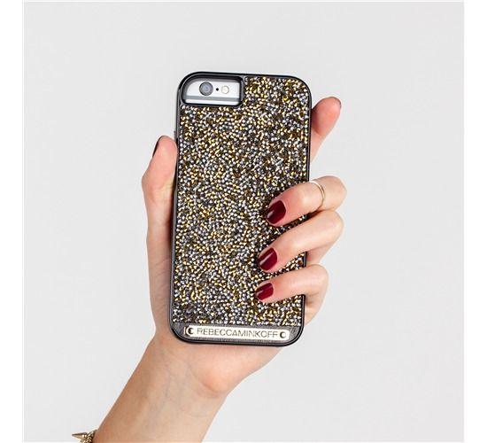 best service d0cf1 96e50 Case-Mate Rebecca Minkoff iPhone 6 Crystal Statement Case | Beauty ...