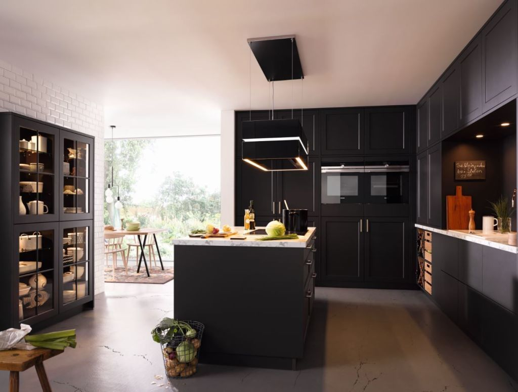 10 Kitchen Design Trends We Ll Be Seeing In 2017 Kitchen Remodel