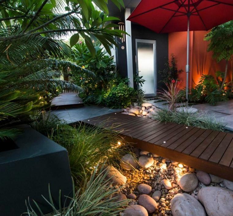 60 idées pour un jardin rocaille d\'inspiration japonaise