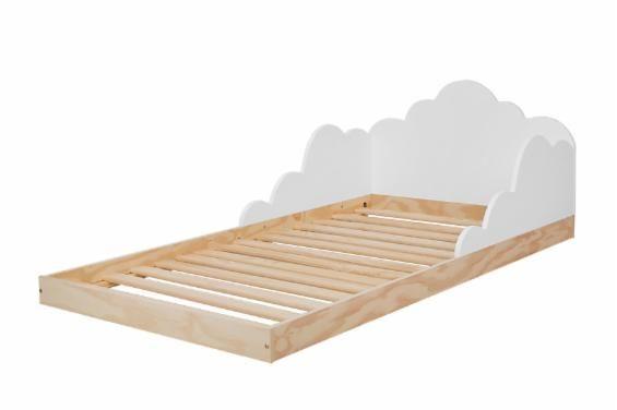 483d477fb1 Já pensou numa cama de criança que pudesse acompanhar seu filho ou sua  filha durante todo o seu crescimento  Com a Cama Nuvem isso é possível.