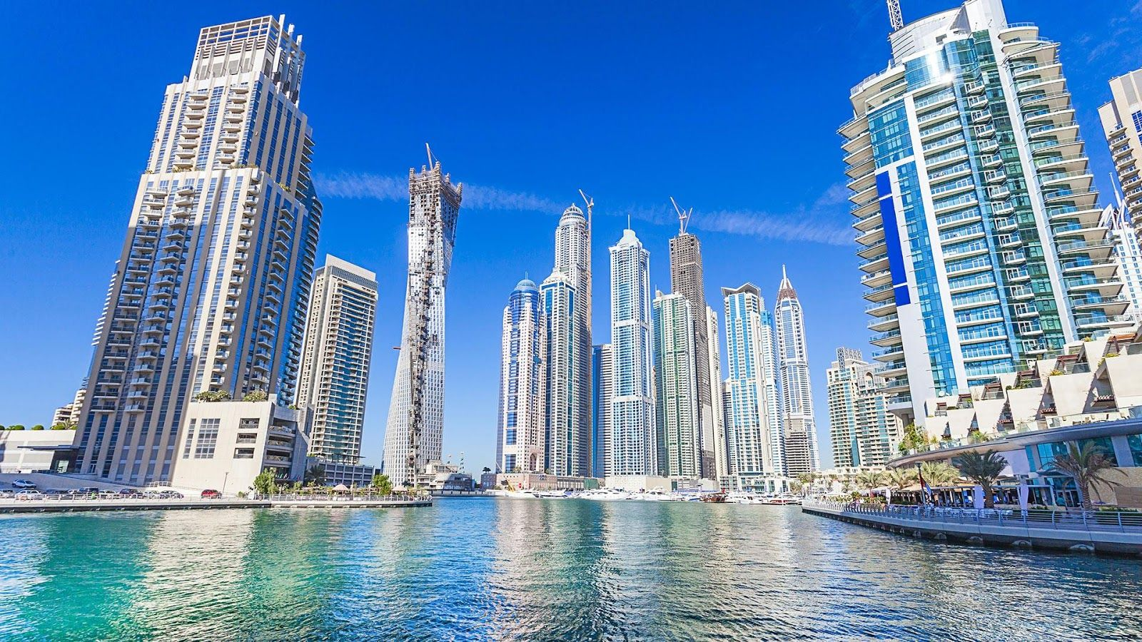 Дубай фото hd купить квартиру шарм эль шейхе