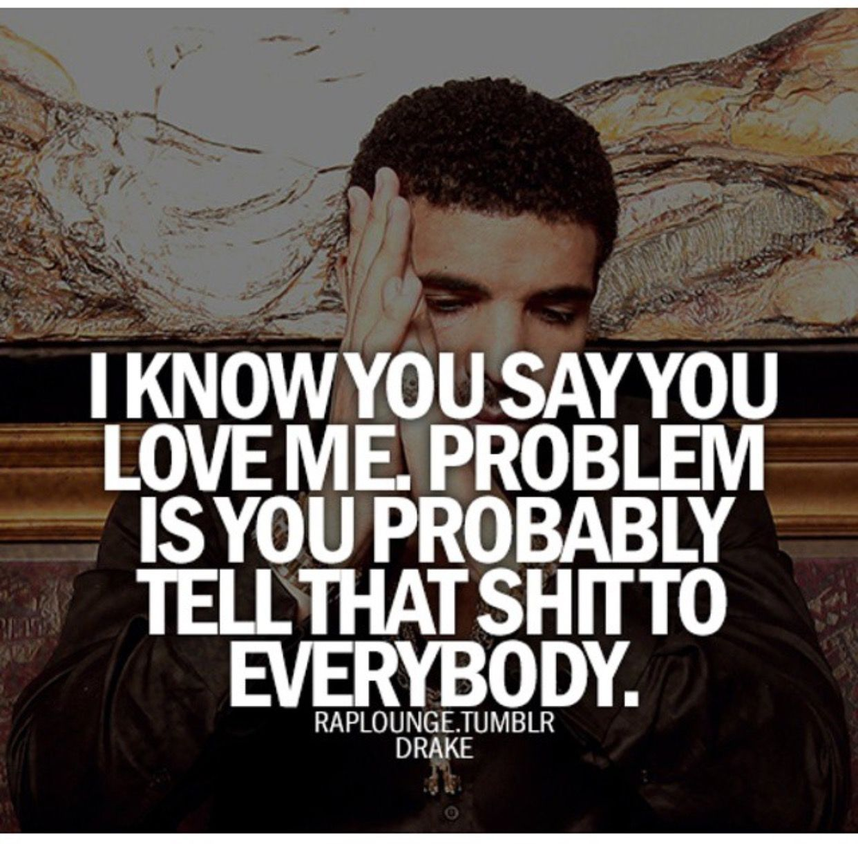 Drake Song Quotes Pininde On Quotes  Pinterest