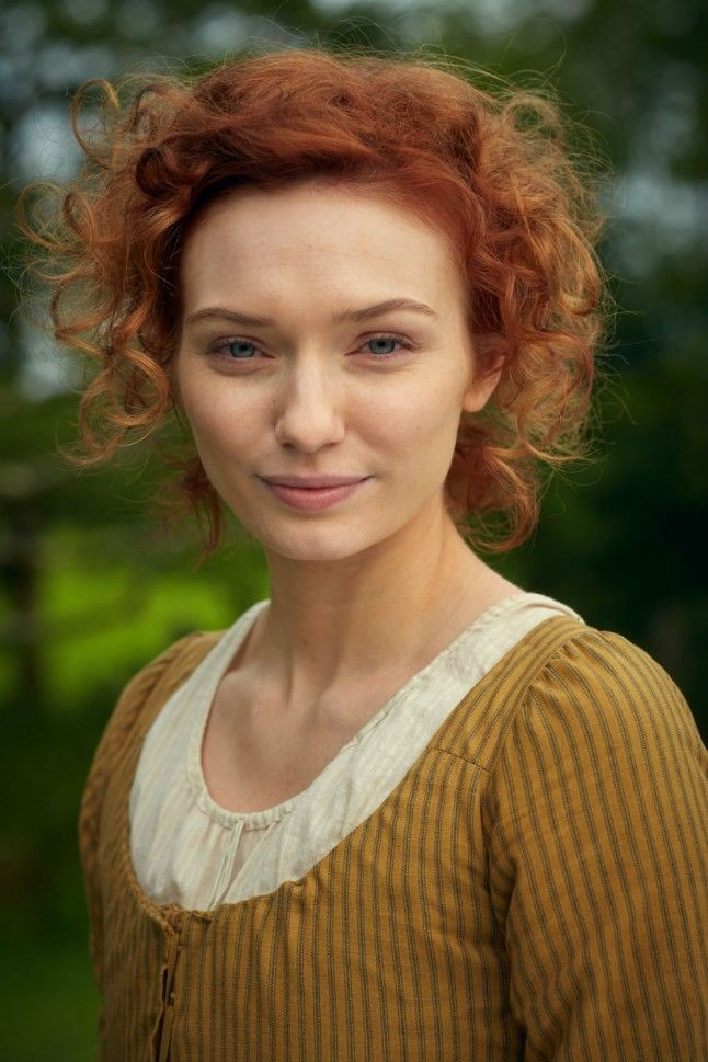 eleanor tomlinson gif hunt tumblr