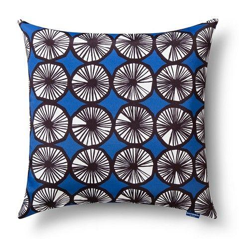 Shop Marimekko For Target Marimekko Patterned Throw Pillows