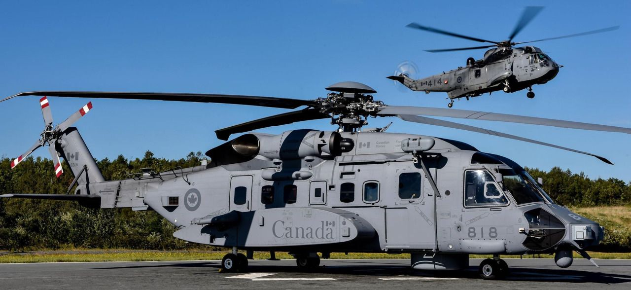 Canadian image by chris nixon in 2020 Sikorsky, Military