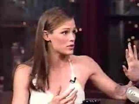 ▶ Jennifer Garner auditions for the role of 'Elektra' - YouTube www.dialectcoaches.com