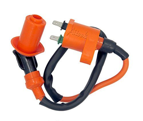 Pin On Ignition Coils