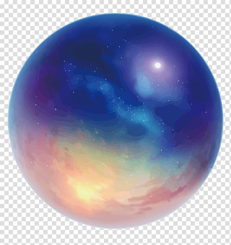 Https Www Pngguru Com Free Transparent Background Png Clipart Btzbj Galaxy Balloons Computer Wallpaper Hd Blue Artwork Abstract