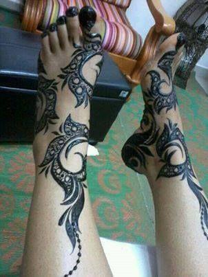 الحنه السوداني فيس بوك Henna Tattoo Temporary Beautiful Henna Designs Henna Hand Tattoo