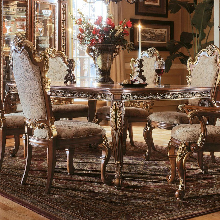 Formal Dining Room Chairs  Home Design And Decor  Pinterest Stunning Formal Dining Room Set Inspiration