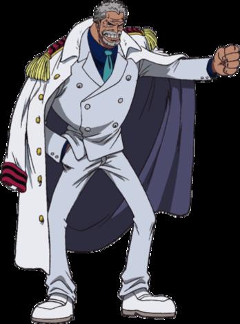Monkey D Garp Vs Battles Wiki Fandom One Piece Luffy One Piece One Piece Nami