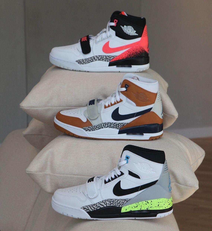61df66939aa29 Don C s Jordan Legacy 312 Recalls Nike Classics Of The Early 1990s