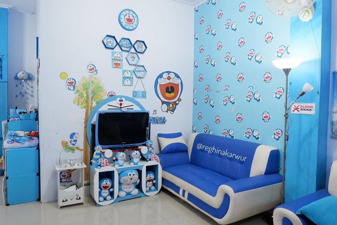 9 Konsep Rumah Serba Doraemon Yang Mengagumkan di 2020 ...