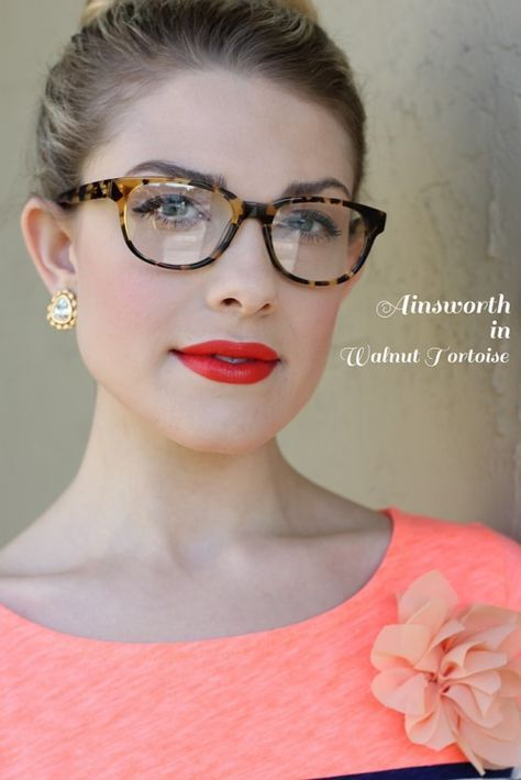 Warby Parker Marshall