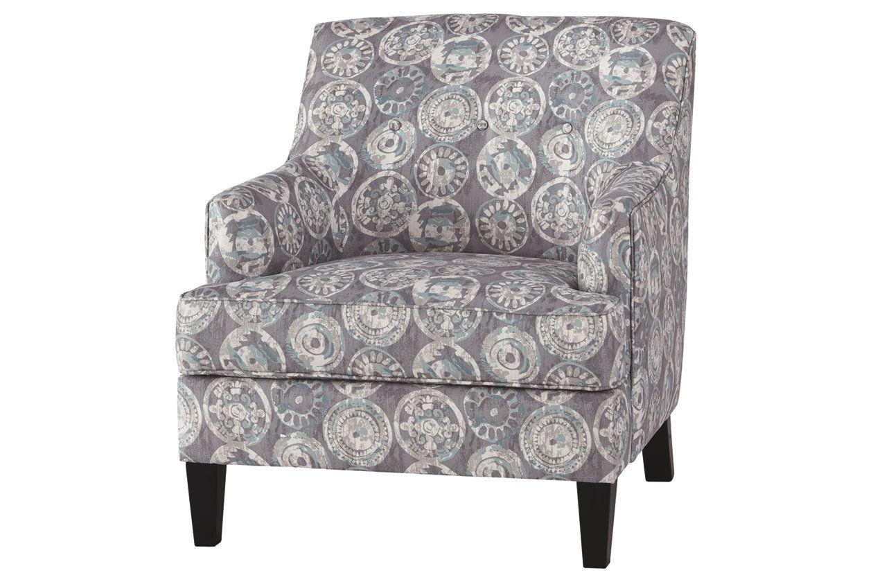 Adril accent chair ashley furniture homestore ashley
