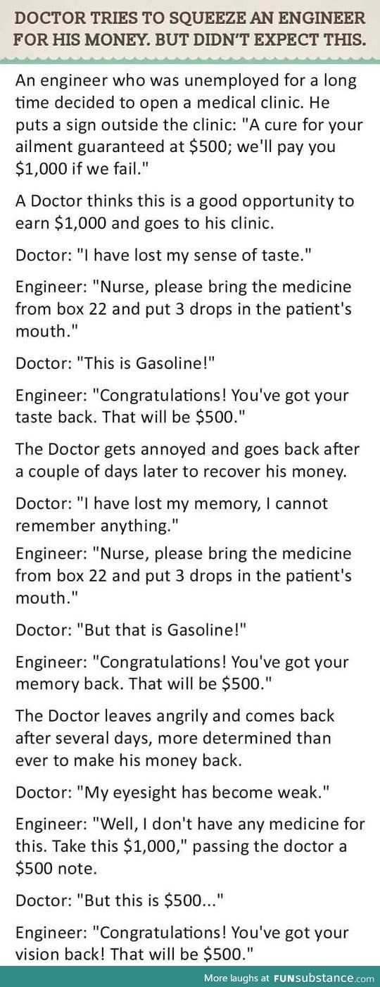 Why Tricking An Engineer Doesn T Work Work Quotes Funny Best Funny Jokes Funny Mom Memes