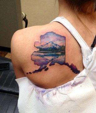 I want something like this with the Minnesota state. Would ...