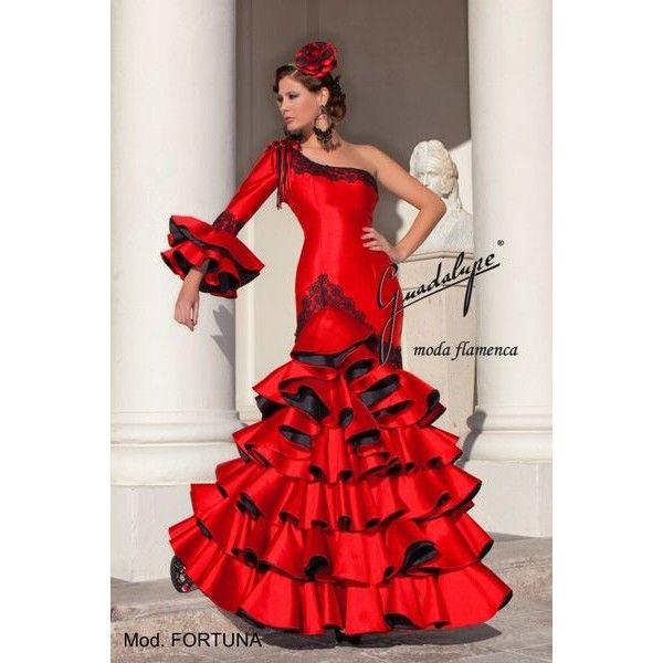 vestido de sevillana segunda mano - Buscar con Google  e36f120593e