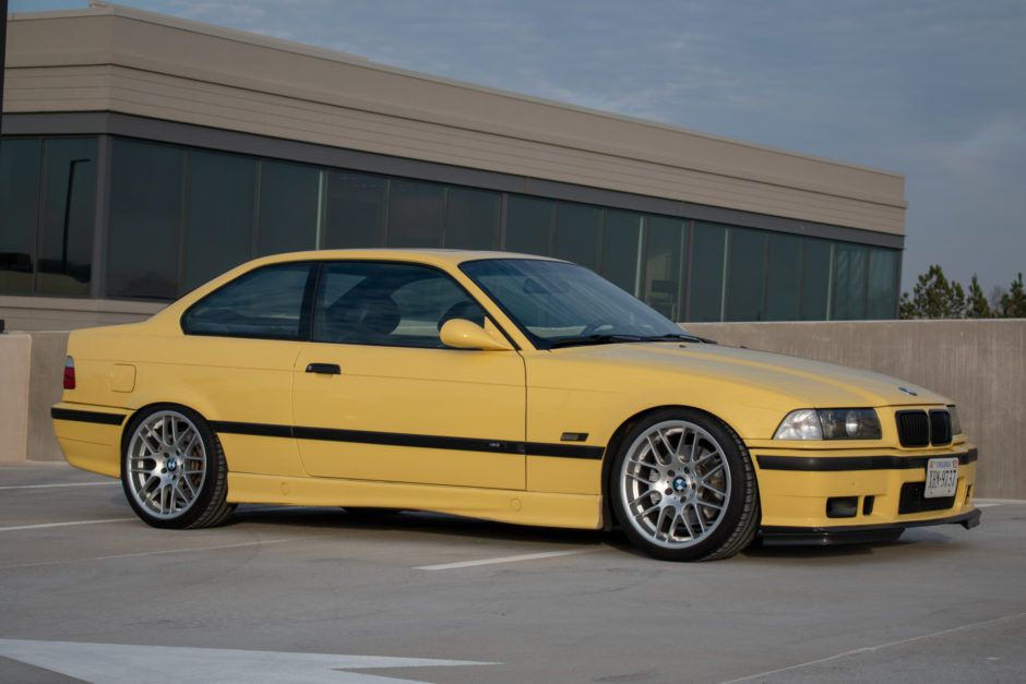 1995 Bmw M3 Coupe 5 Speed In 2020 1995 Bmw M3 Bmw M3 Coupe Bmw