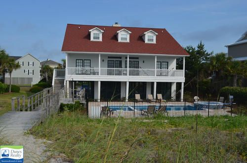 Nag Point Garden City Beach Rental Bedrooms 6 Baths 4 Full