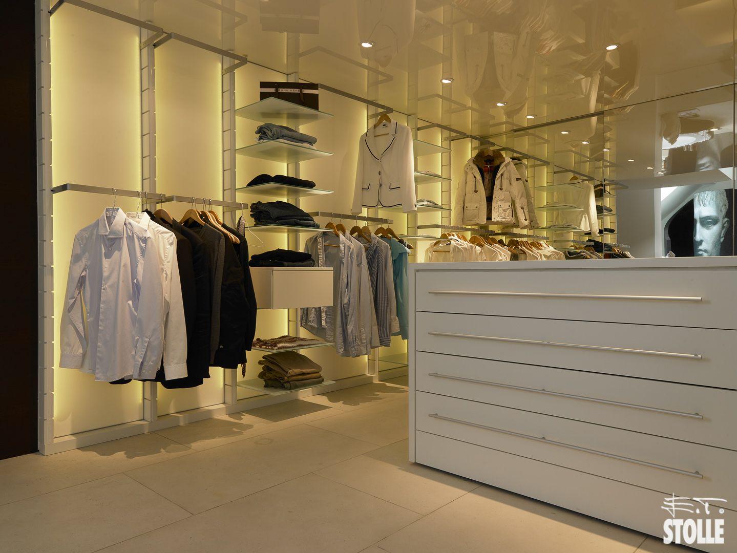 Regalsysteme Für Begehbare Kleiderschränke regalsystem nicht nur für begehbare kleiderschränke und
