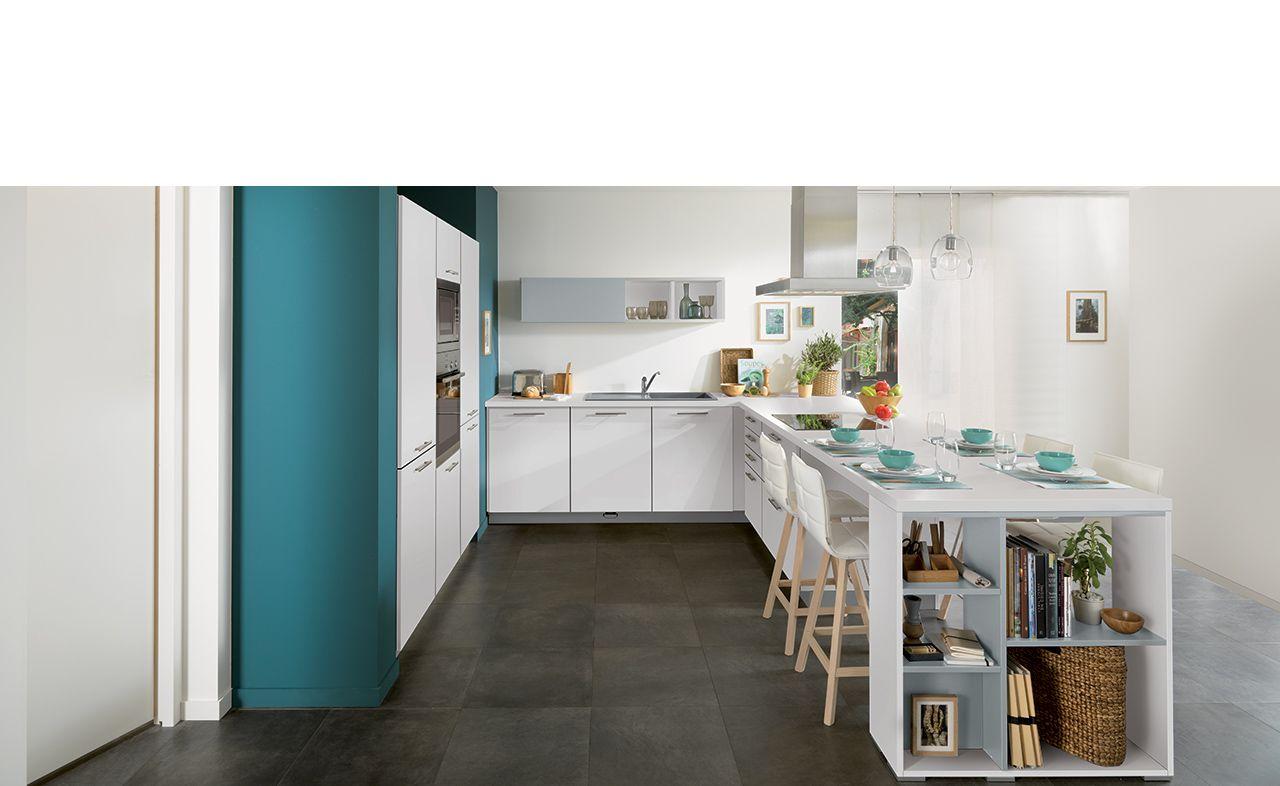 Verriere Cuisine Moderne ~ Cuisine Design Melamine Arcos 3 Cuisines Pinterest Cuisines