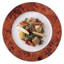 Rioja Vegetable Medley