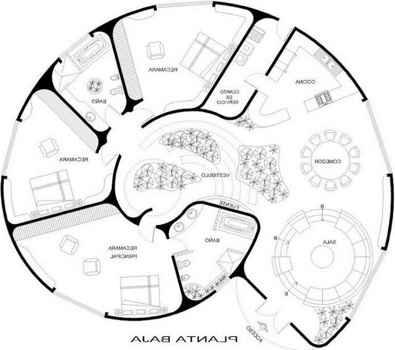30 Fabulous Creative Cob House Plans You Must Know Page 23 Of 31 With Images Cob House Plans Cob House House Plans