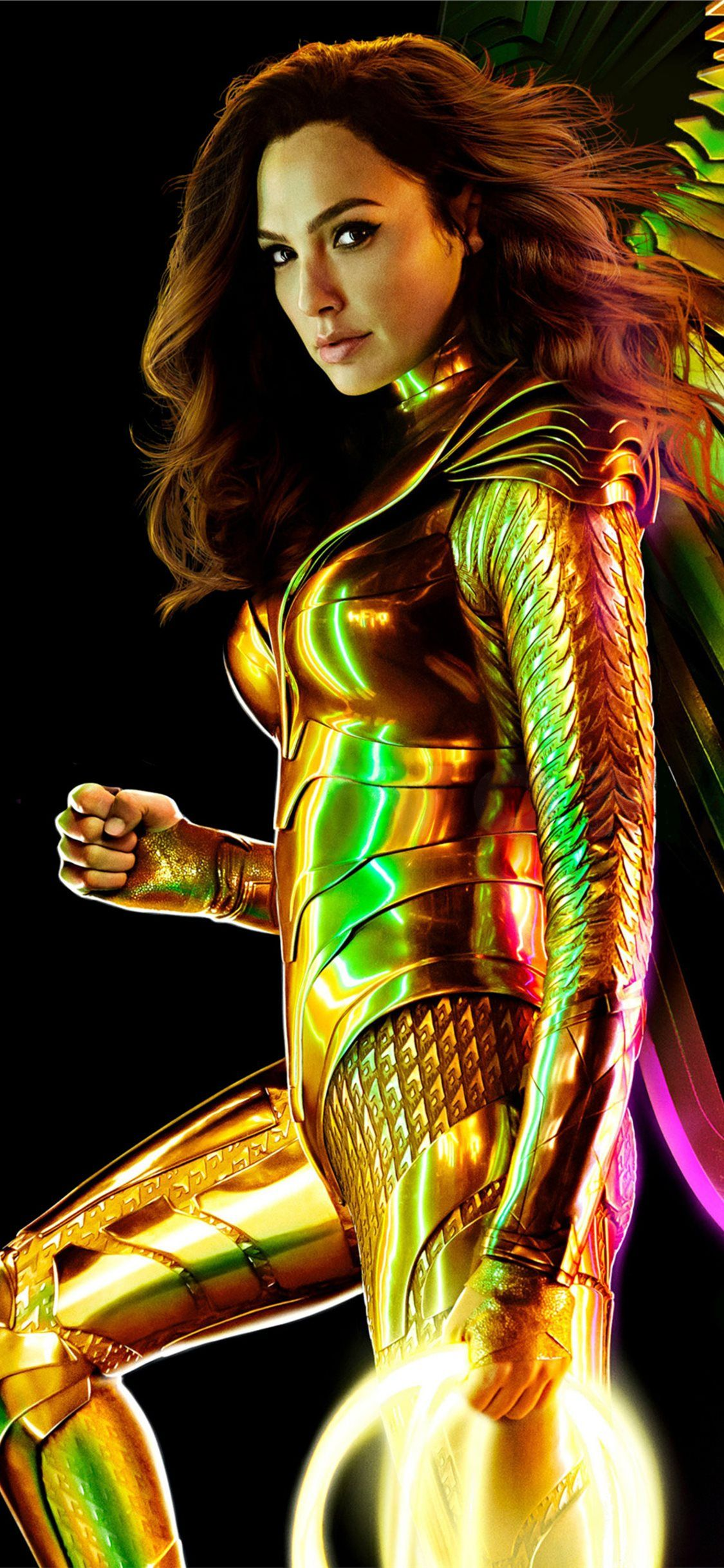 wonder woman 1984 4k 2020 iPhone 11 Wallpapers en 2020