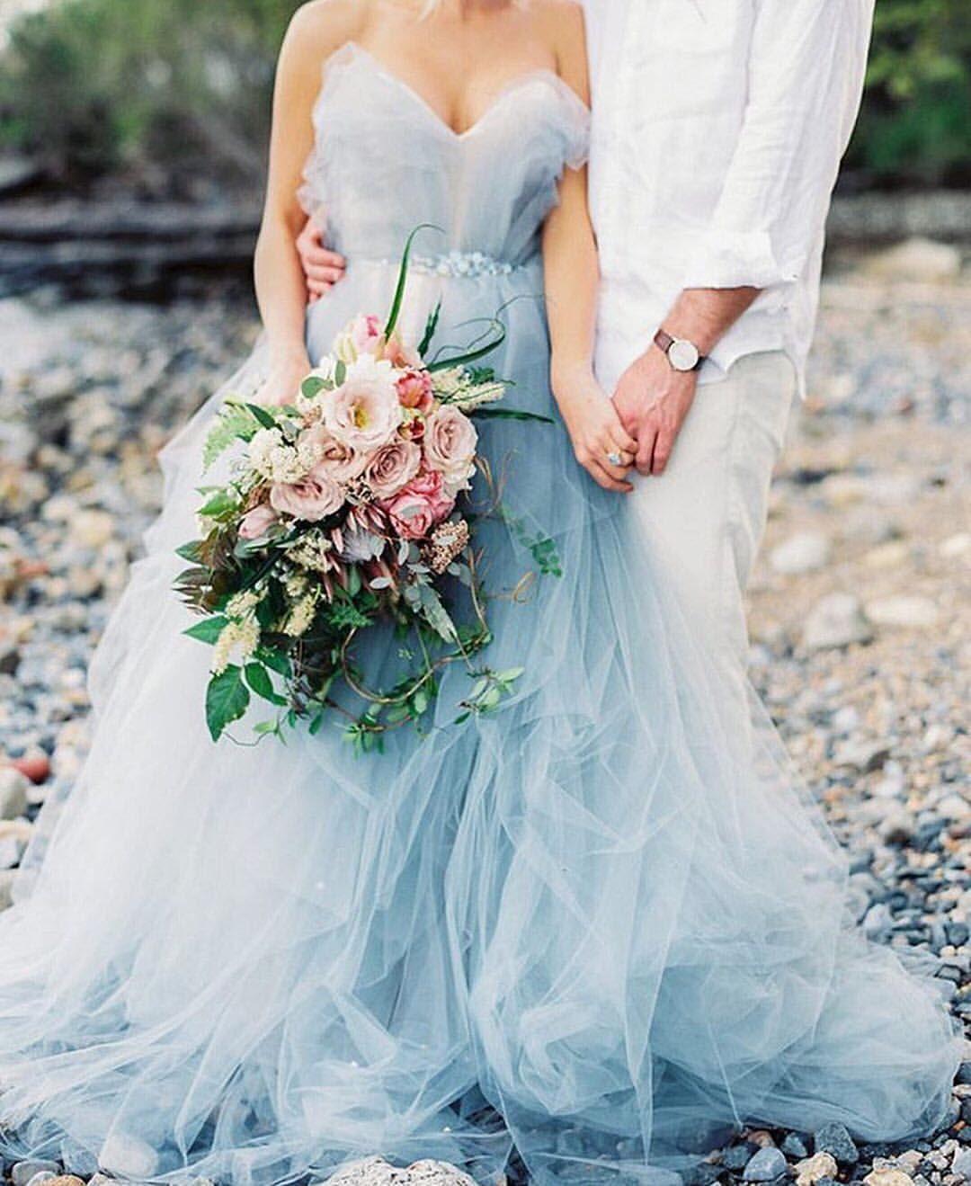 Se det här fotot av @brides på Instagram • 6,354 gilla-markeringar ...