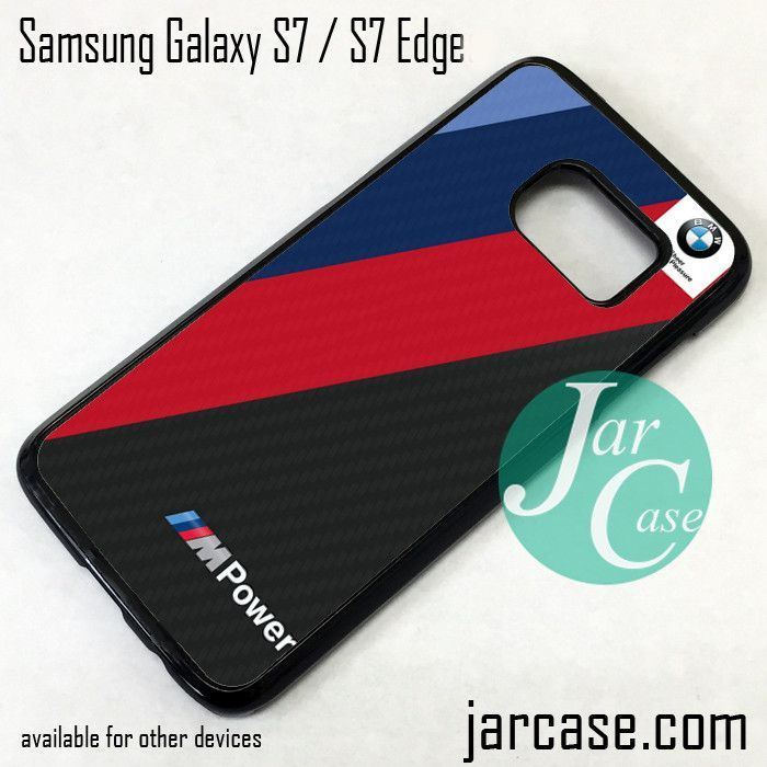 carcasa galaxy s6 edge bmw