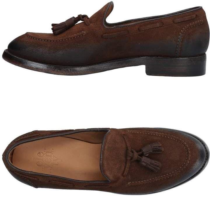 FOOTWEAR - Loafers Eleventy VwIPo