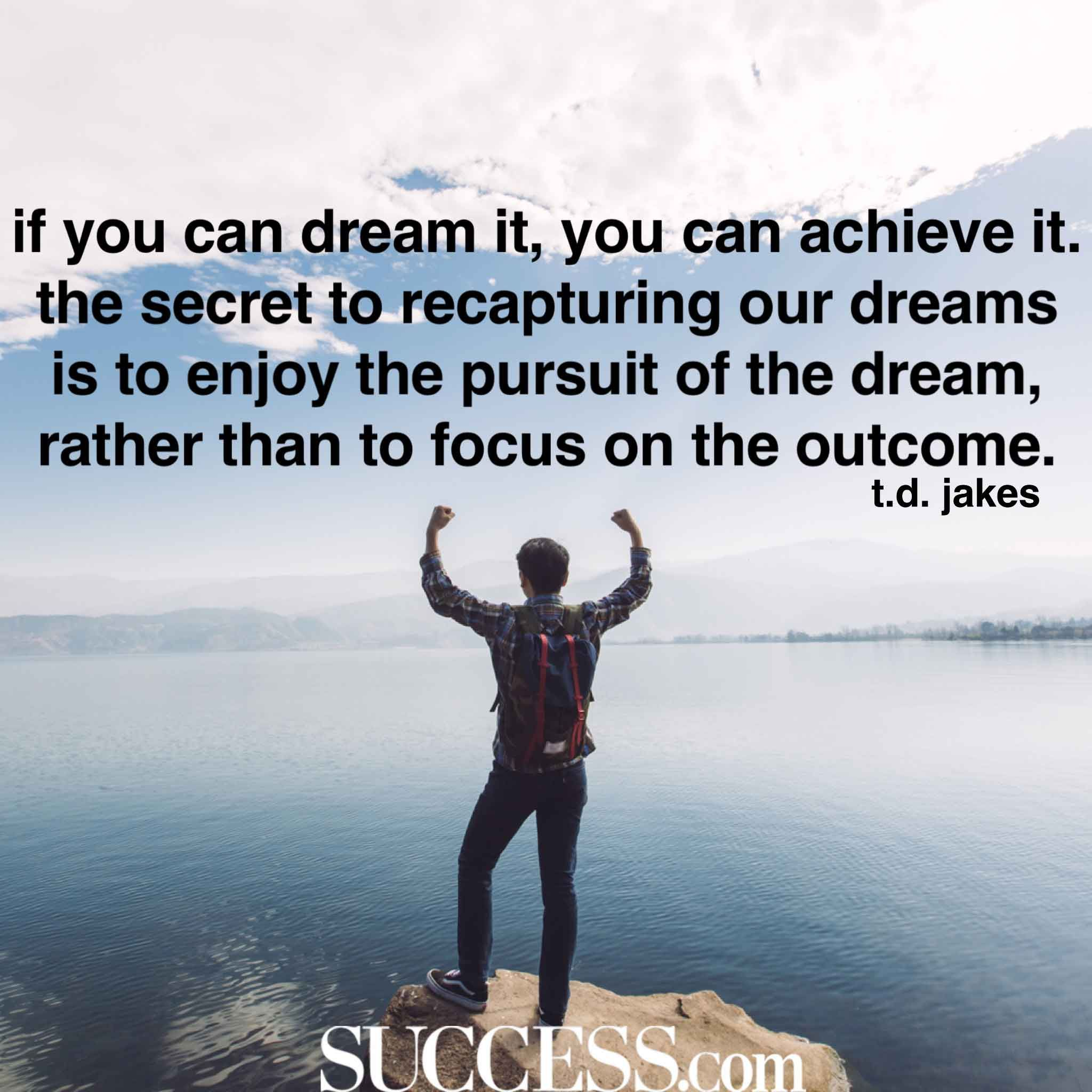 td jakes quotes let it go