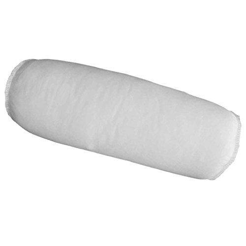 Mybecca 4 X 12 Pillow Insert Bolster Cushion Polyester Form Filler White More Info Could Be Found At The Image Url Bolster Cushions Pillows Pillow Inserts