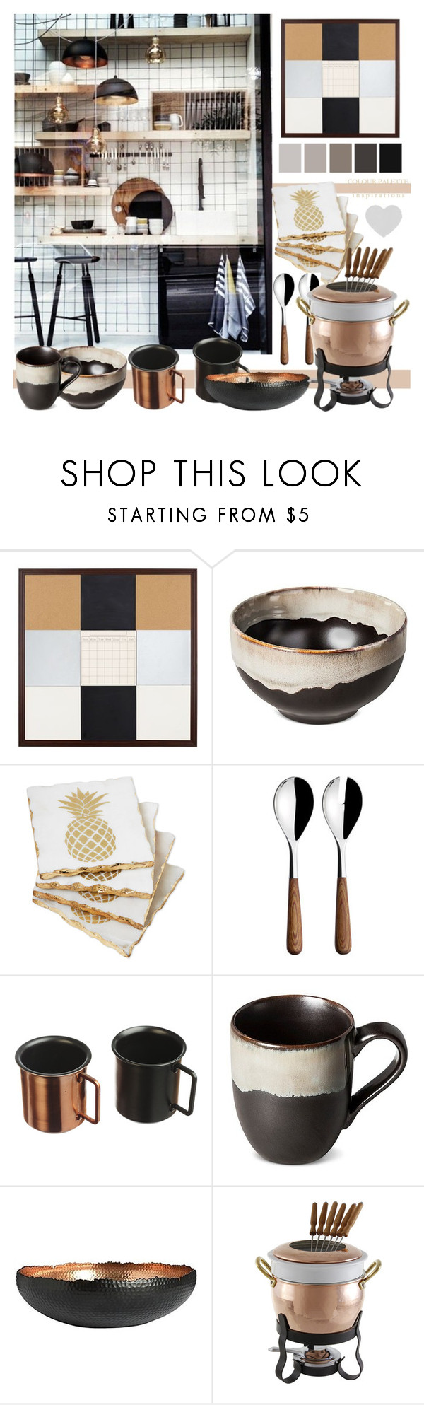 Threshold home decor shop for threshold home decor on polyvore -  Tiles By Nicolevalents Liked On Polyvore Featuring Interior Interiors Interior Design